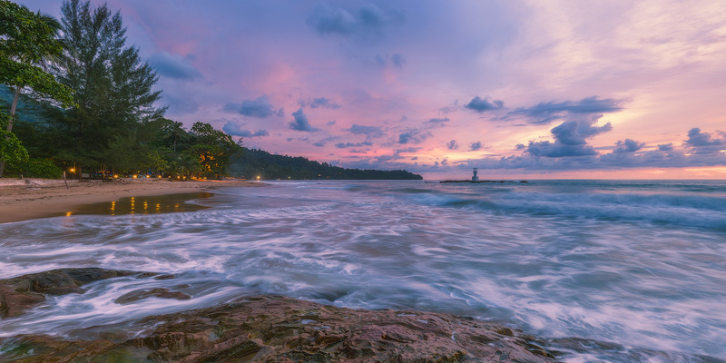 Khao Lak - Lighthouse